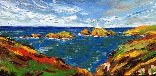 Strumble Lighthouse